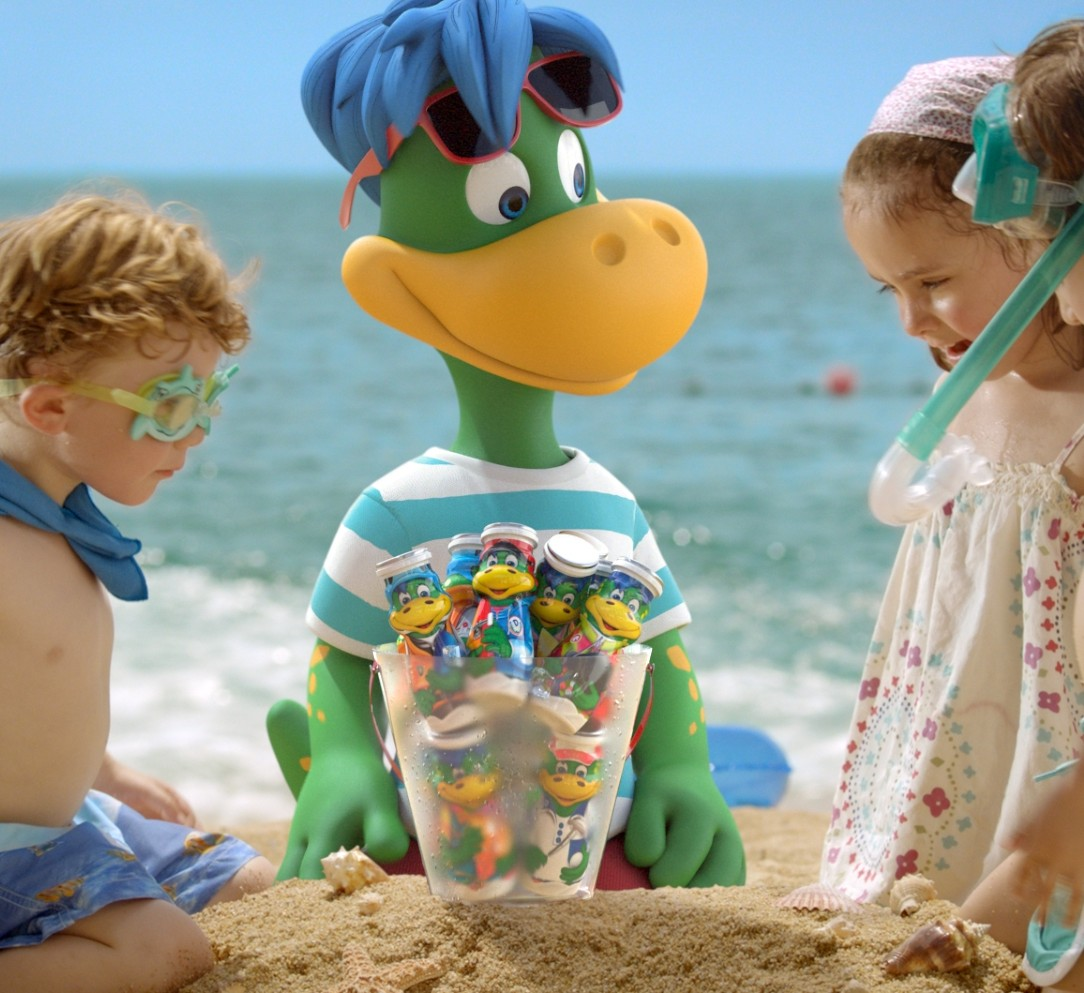 Danonino Summer Activities
